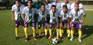 Copa Perú 2021: Juventud Cautivo de Piura se llena de fe y  sueña con el ascenso