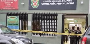 Huacho: joven fue detenido por robo y apareció muerto dentro de la comisaría