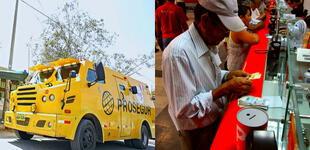 Bono Yanapay: revisa el cronograma de pagos vía carritos pagadores