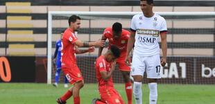 ¡Hasta que un día ganó!: Sport Huancayo alcanzó victoria después de 21 partidos