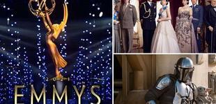 ¿Dónde ver los Emmy 2021 EN VIVO por TNT ONLINE?