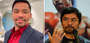 Manny Pacquiao: campeón mundial de box postulará para presidente de Filipinas