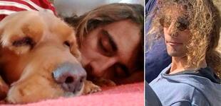 Joven rescatista de animales muere ahogado tras auxiliar a un perro