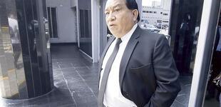 José Luna Gálvez: Ministerio Público solicita que congresista retorne a prisión domiciliaria