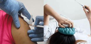 COVID-19: 3 efectos secundarios que debes conocer tras recibir la vacuna