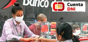 Banco de la Nación: Revisa el LINK cuenta DNI para cobrar Bono Yanapay