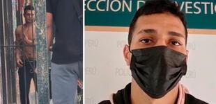 Surco: extranjero es detenido tras intentar apuñalar a su pareja