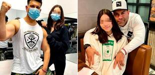 Tomate Barraza anuncia orgulloso que su hija participará en el Miss Perú la pre [FOTOS]