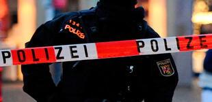 Conmoción en Alemania: Sujeto asesinó a estudiante porque le pidió usar mascarilla