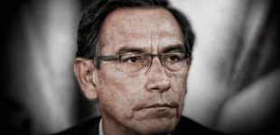 """Vizcarra pedirá pensión vitalicia de expresidente: """"Espero hacer el trámite con este Congreso"""""""