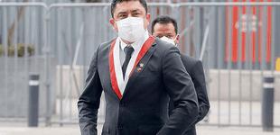 Guillermo Bermejo: juicio oral contra congresista continuará el 29 de setiembre