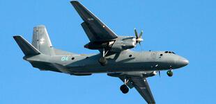 Rusia reporta la extraña desaparición de un avión militar con seis personas a bordo