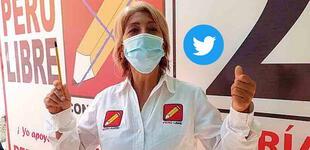 """Usuarios critican a congresista de Perú Libre por decir que el sueldo no le alcanza: """"Chihuán 2"""" [FOTOS]"""