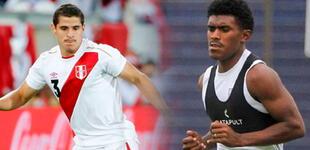 ¿Por qué Oslimg Mora puede reemplazar a Aldo Corzo en la selección peruana?