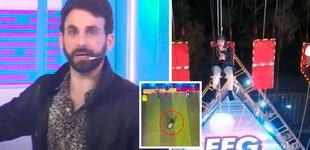 """Rodrigo González pide a haters de EEG no cancelar el programa: """"No tienen por qué aprovecharse"""""""