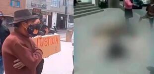 Ayacucho: más de 20 perros son hallados muertos en las calles [VIDEO]