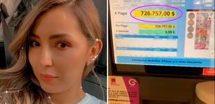 Intenta pagar un boleto de estacionamiento de 2017 y se entera que debe más de 35 mil dólares [VIDEO]