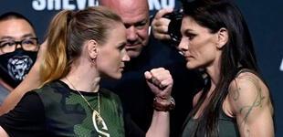 UFC 266 EN VIVO Valentina Shevchenko vs. Lauren Murphy: hora, canal y cartelera