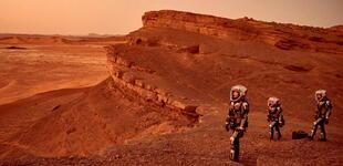 NASA informa que hubo un fuerte temblor de 4.2 en Marte que duró más de una hora [VIDEO]