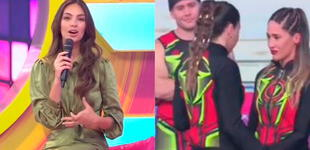 """Natalie Vértiz tras amiste de Melissa y Stephanie Loza: """"Se nota que es genuino"""" [VIDEO]"""