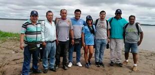 Copa Perú:  Colegio Comercio 64  solo piensa en ascenso en la Liga 1