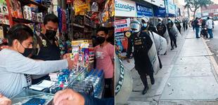 Policía descubre más de 31 mil cigarrillos falsificados tras operativo en Trujillo [VIDEO]