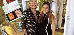 Josimar: María Fe Saldaña confirma su embarazo con emotiva publicación [FOTO]