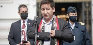 Guido Bellido: Usuarios piden que el premier renuncie a su cargo tras amenazas a Camisea