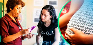 ¿Cómo prevenir un embarazo no planeado en adolescentes?