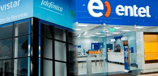 Osiptel: Telefónica y Entel tienen multas por más de S/2.9 millones