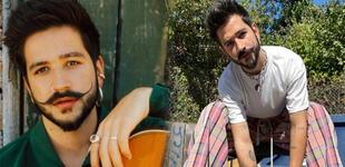 Latin Grammy 2021: Camilo se planta como favorito y lidera lista de nominaciones