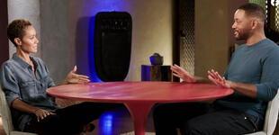 """Will Smith sobre su matrimonio con Jada Pinkett: """"No puede ser una prisión"""""""
