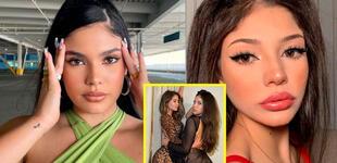 Kiara Laos, hermana de Flavia, revela que la becaron en la universidad  por 'chancona'
