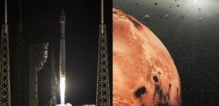 NASA: así fue la partida de Lucy hasta los asteroides de Júpiter [VIDEO]