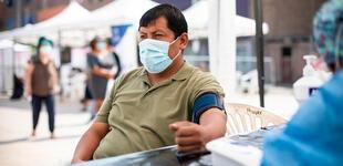 Cerca del 40% de peruanos padece de una enfermedad no transmisible