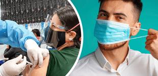 COVID-19: lo que no debes hacer entre la primera y segunda dosis de la vacuna