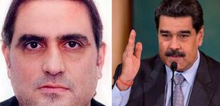 Alex Saab: EE.UU. extradita a principal financista de Maduro y provoca represalia de Venezuela