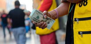 ¿Cuánto está el dólar HOY domingo 17? Tipo de cambio continúa en alza