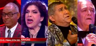 La Voz Senior: ¿Quiénes son los finalistas del reality de Latina?