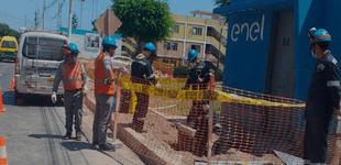 Corte de luz HOY en Lima: mira los horarios y zonas afectadas