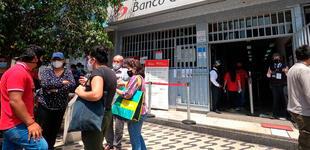 Presentan iniciativa que permitiría acceder a compra de deuda solo con declaración jurada