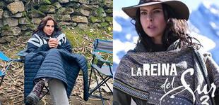 La reina del sur 3: así fueron las grabaciones de Kate del Castillo en Cusco y Lima