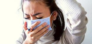 COVID-19 vs. gripe: Conoce estos síntomas que no debes confundir