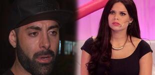 """Andrea San Martín y el audio donde revela cómo intentó """"destruir"""" a Sebastián Lizarzaburu"""