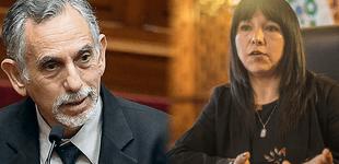 """Francke sobre reuniones de Mirtha Vásquez con bancadas del Congreso: """"El diálogo será muy positivo"""""""