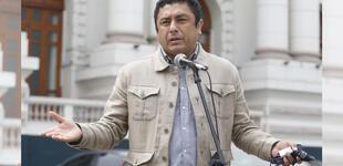 """Guillermo Bermejo: """"Dejen que los ministros trabajen y si no dan la talla se irán a su casa"""""""