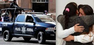 Hermanas desaparecieron hace 9 años, pero descubren que su padre las tuvo encerradas en su vivienda