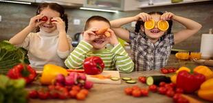 Los alimentos y sus nutrientes: conoce cuáles son sus funciones en el organismo