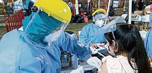 COVID-19: personas vacunadas en el extranjero con una dosis podrán recibir la segunda en Perú