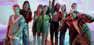 Netflix anuncia fecha de estreno de Rebelde con clip musical [VIDEO]